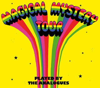 Magical Mystery Tour (The Analogues)