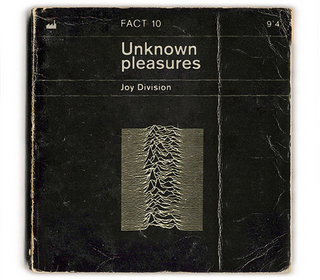 Unknown Pleasures (a Joy Division Tribute from Peter Hook)